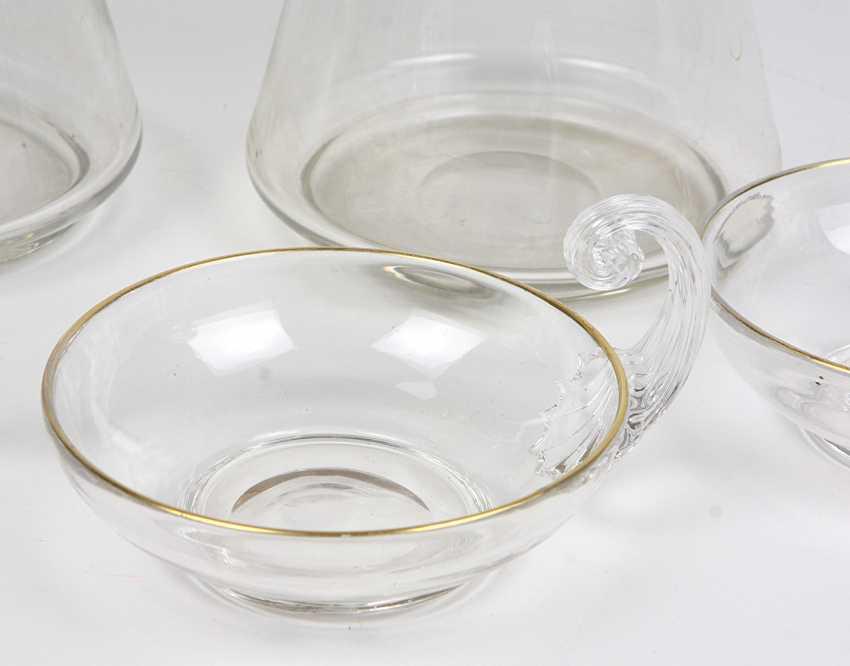 2 jugs & bowl set - photo 2