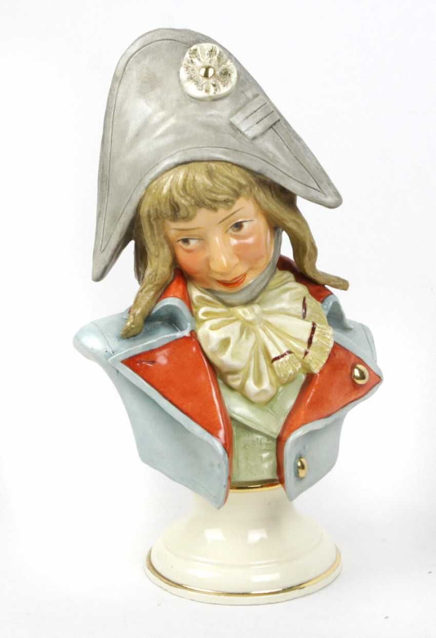 Napoleon Bust - photo 1