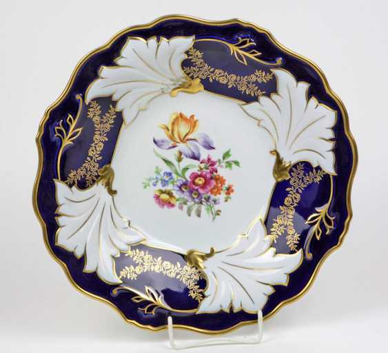 Anbietteller Weimar Porcelain - photo 1