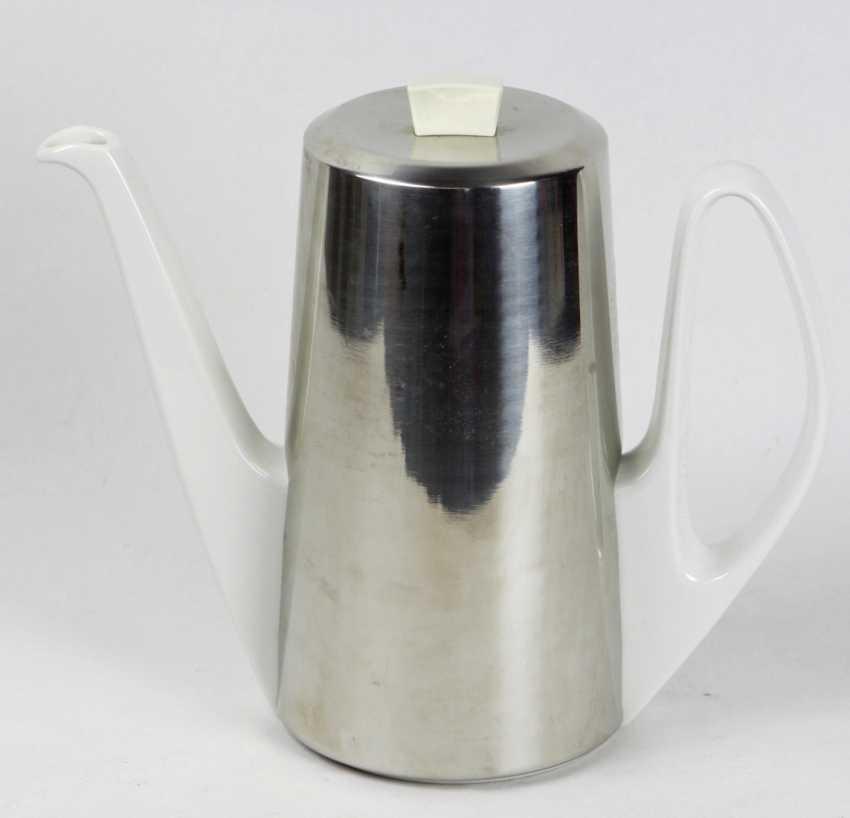 WMF Art Deco jug - photo 1