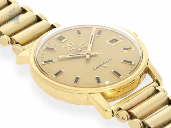 Watch: vintage Omega Constellation Automatic chronometer caliber 564 of 1969 - photo 1