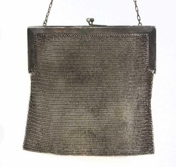 large chain bag - photo 1