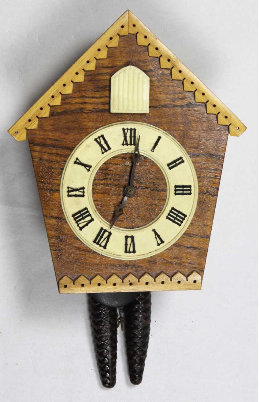 Cuckoo Clock - photo 1