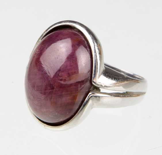 Rubin Ring - photo 1