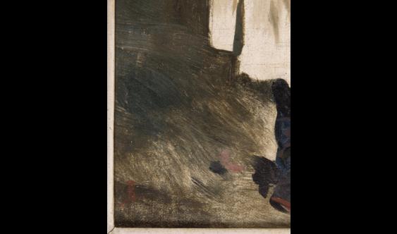 VERESHCHAGUINE VASSILY PÉTROVITCH (1842-1904)