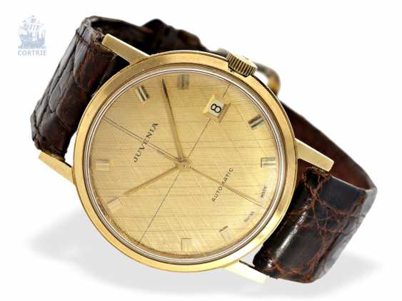 Auction: Watch: rare automatic vintage men's watch, the