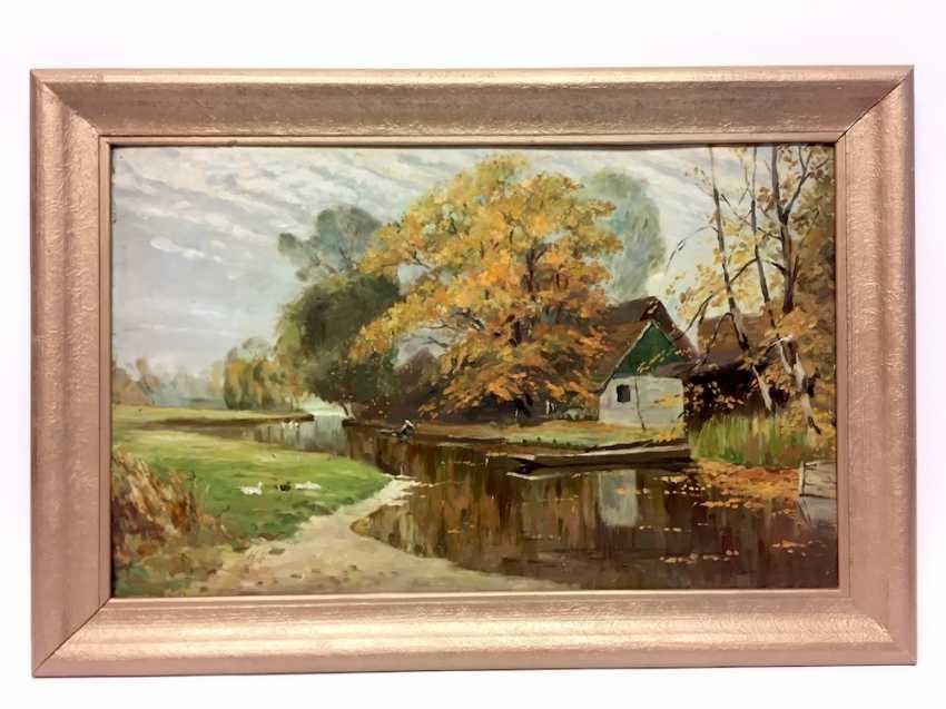 Lot 1504  Hellmuth Rudolf Uttecht (zugeschr ): Landscape