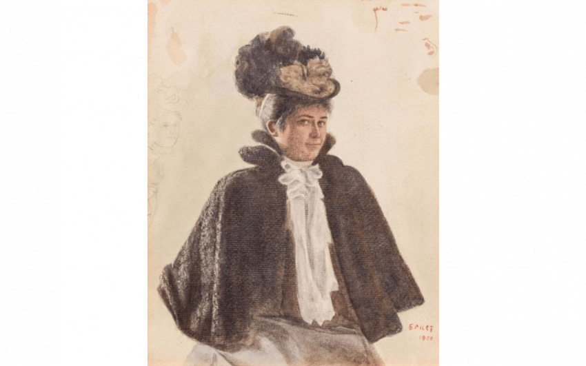 LÉON BAKST (1866-1924) - photo 1