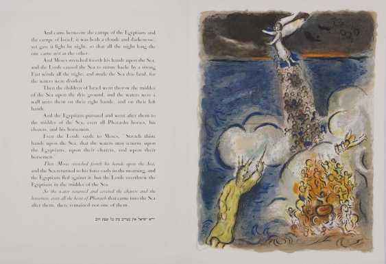 Chagall, Marc. 1887 Witebsk - 1985 Saint-Paul-de-Vence - photo 10