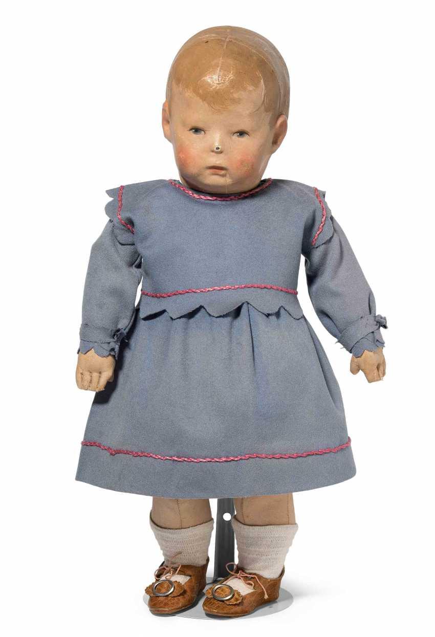 Kathe-Kruse-Puppe - photo 1
