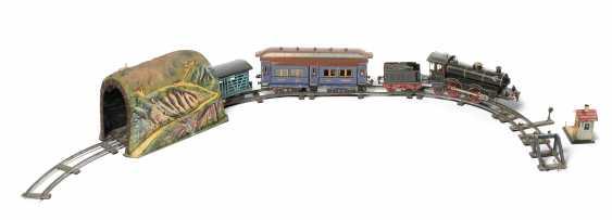 Märklin Model Railway - photo 1