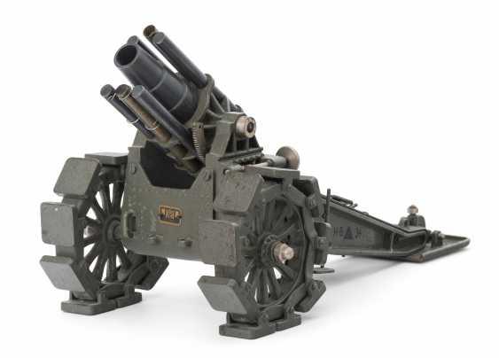 Marklin-Field Gun - photo 1