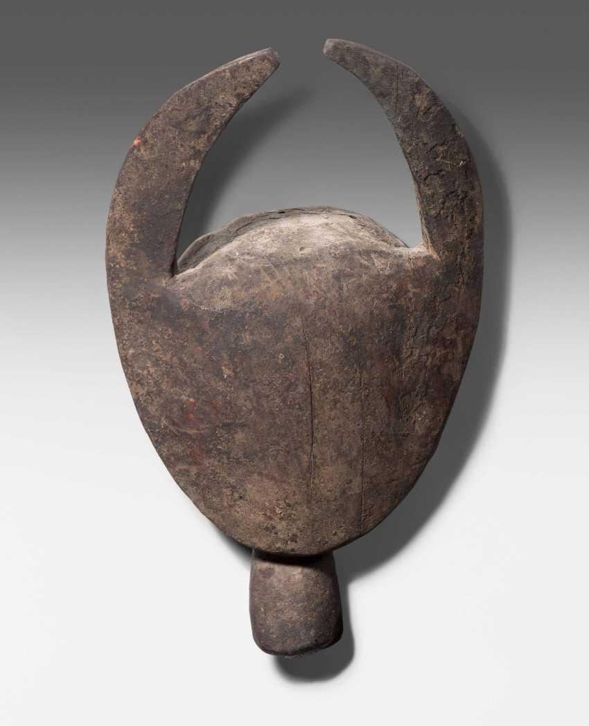 Mangam-Buffalo Mask - photo 1