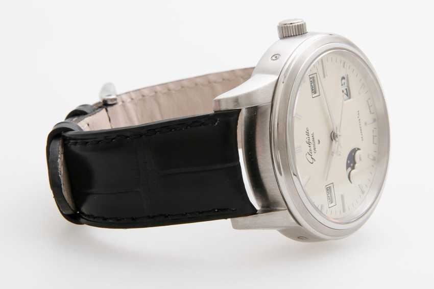 GLASHÜTTE ORIGINAL men's watch