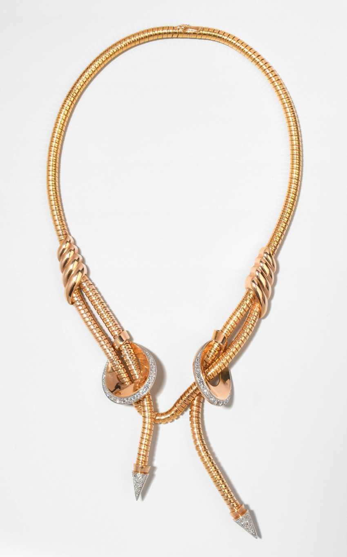 Diamond-Necklace - photo 1