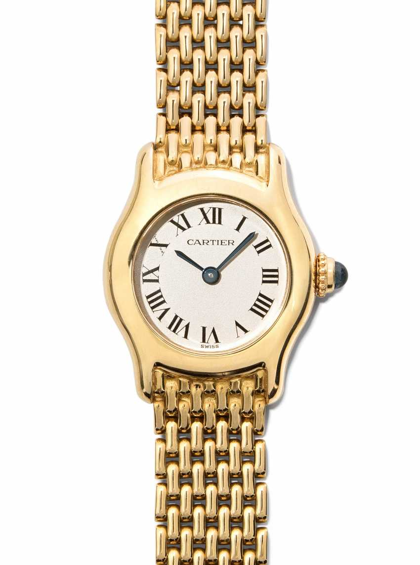 Cartier Ladies Watch - photo 1