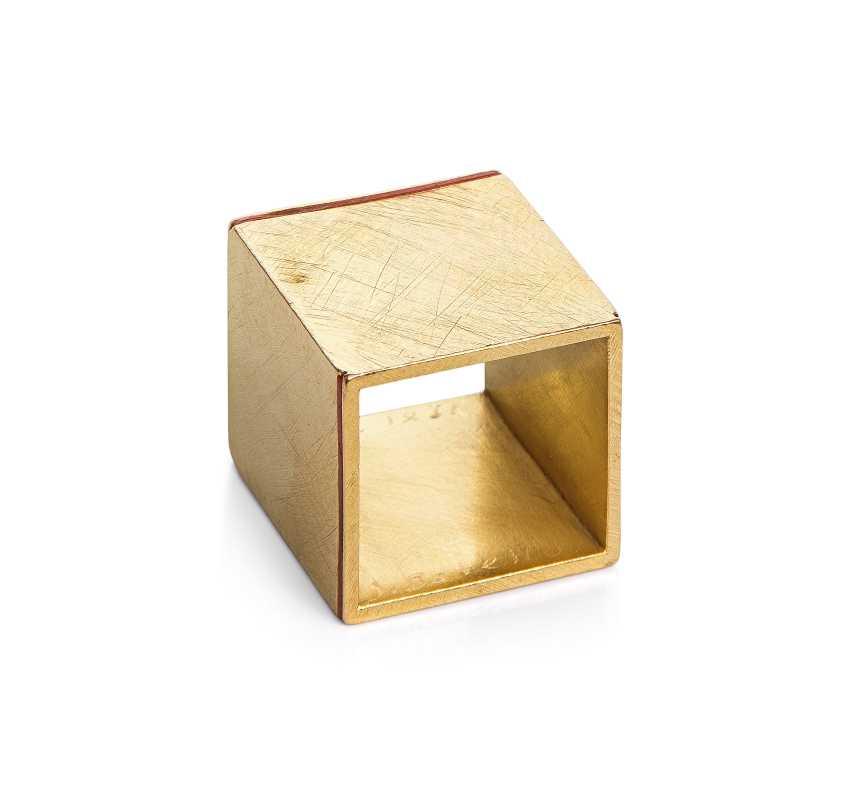 Giampaolo Babetto Designer-Ring - photo 1