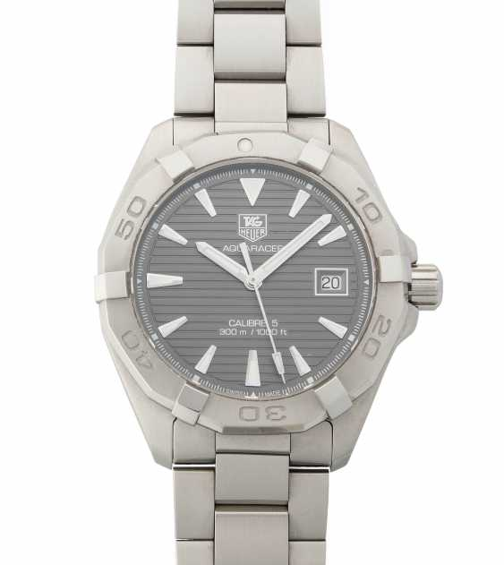 Tag Heuer Aquaracer - photo 1
