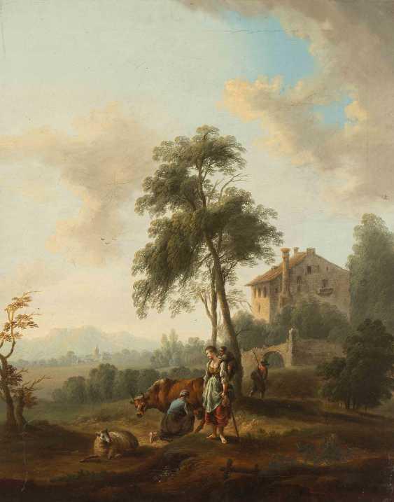 Bullinger, Johann Balthasar - photo 2