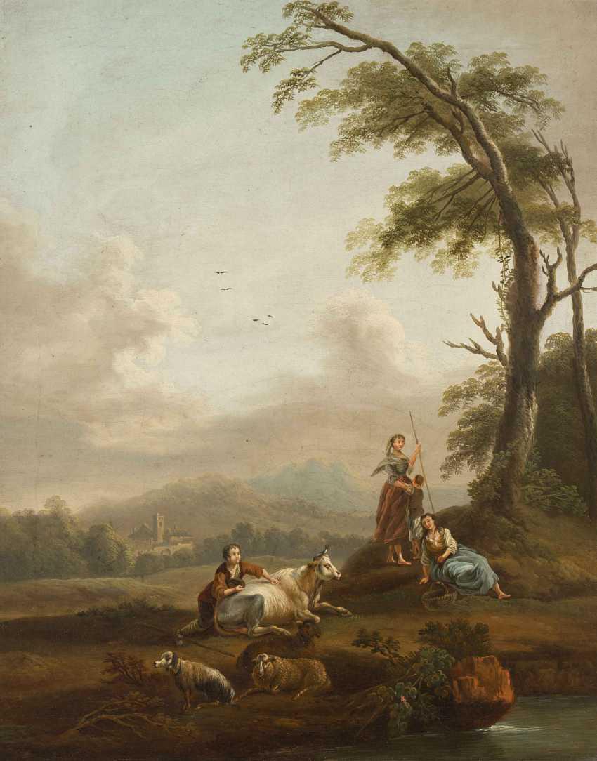 Bullinger, Johann Balthasar - photo 3