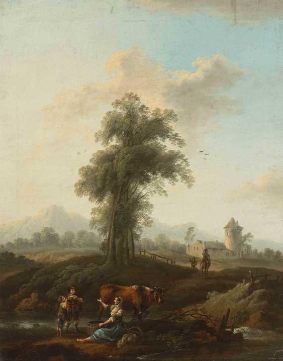 Bullinger, Johann Balthasar - photo 4