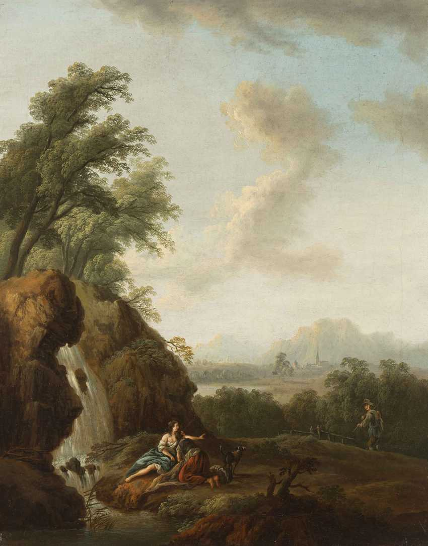 Bullinger, Johann Balthasar - photo 5