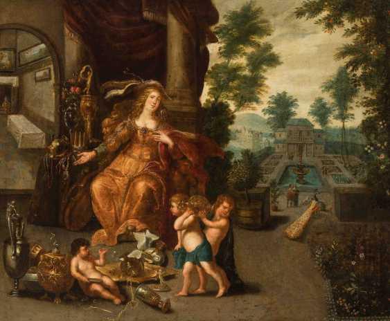 Brueghel, Jan, d.J. - photo 1