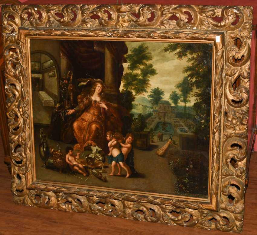 Brueghel, Jan, d.J. - photo 2