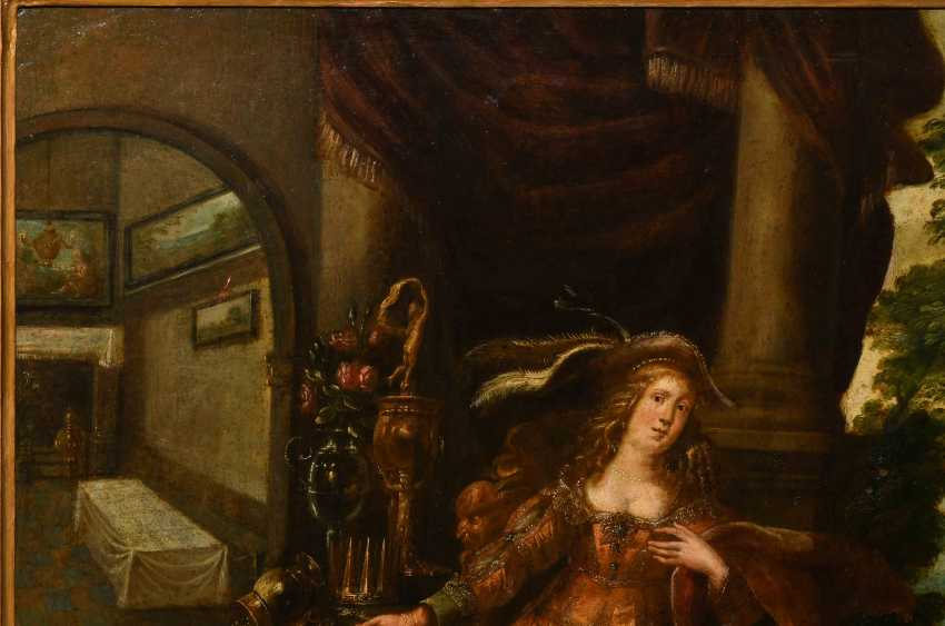 Brueghel, Jan, d.J. - photo 4