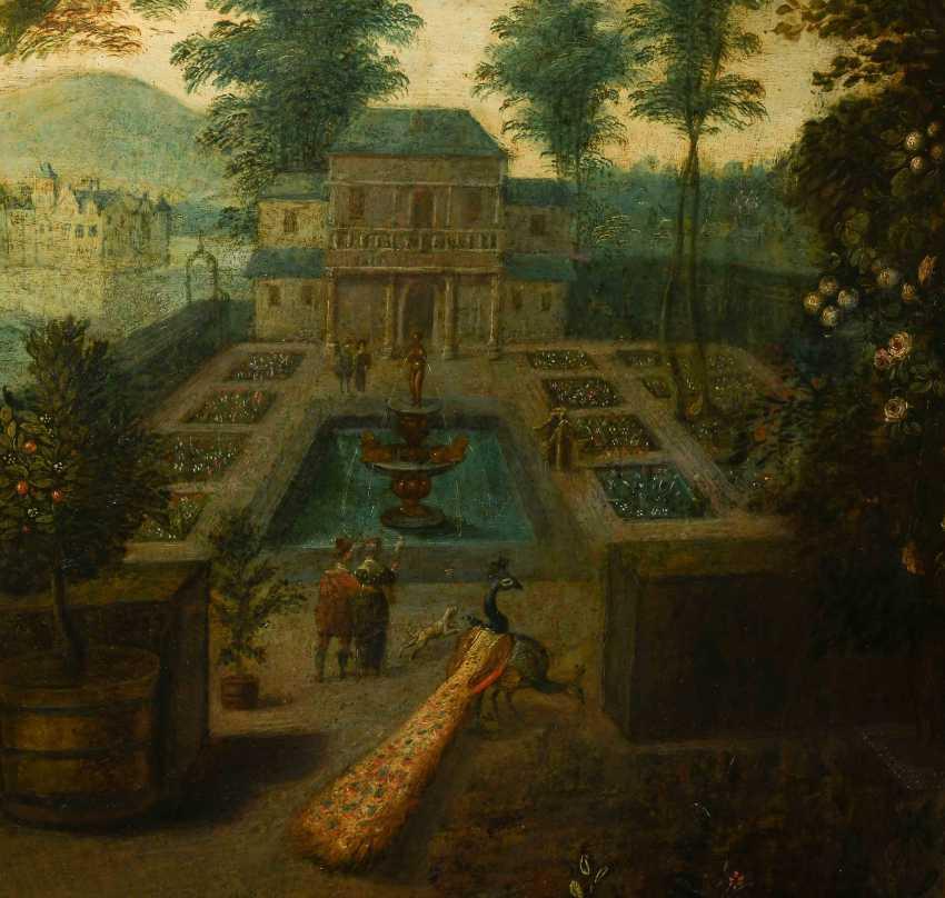 Brueghel, Jan, d.J. - photo 10
