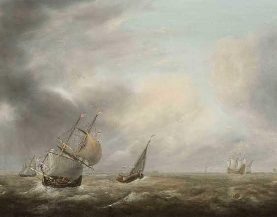 The Netherlands, around 1800 - photo 2