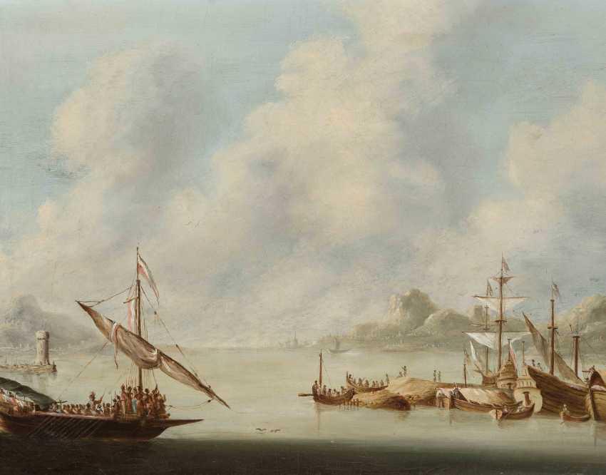 The Netherlands, around 1800 - photo 3