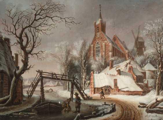 Holland, 18. Jahrhundert - photo 1