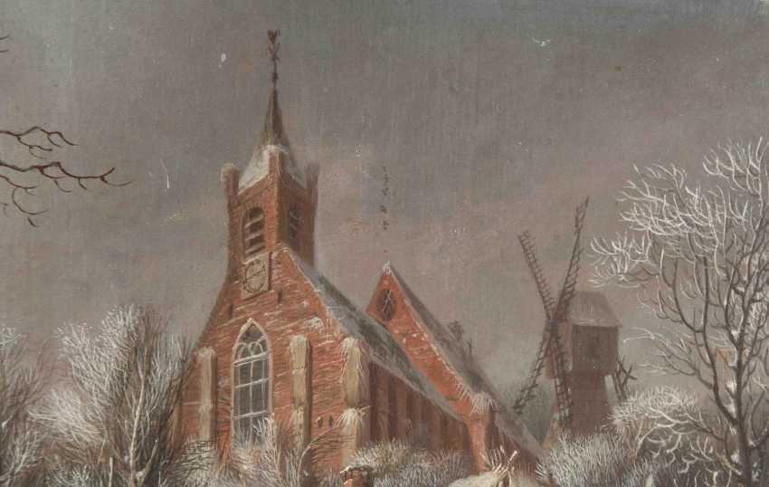 Holland, 18. Jahrhundert - photo 3