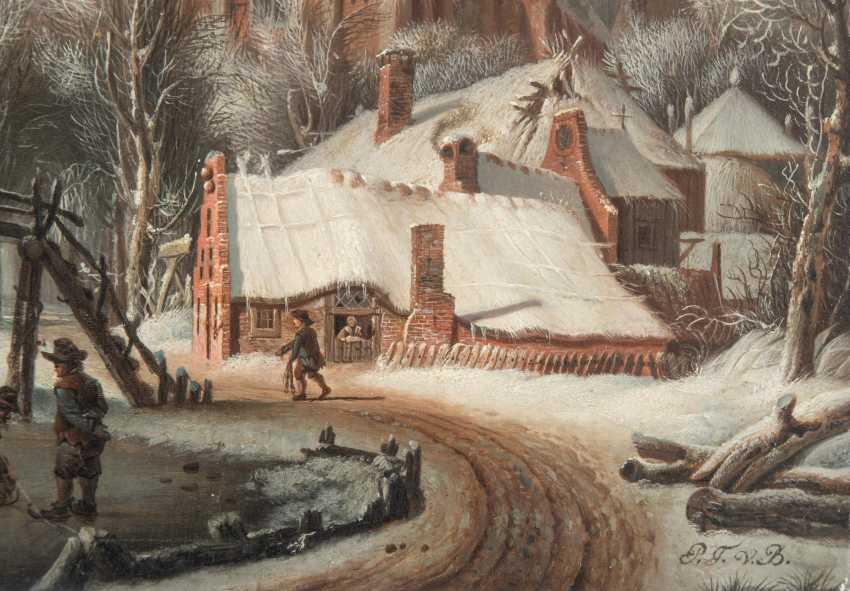 Holland, 18. Jahrhundert - photo 4