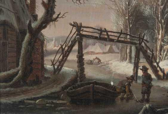 Holland, 18. Jahrhundert - photo 5