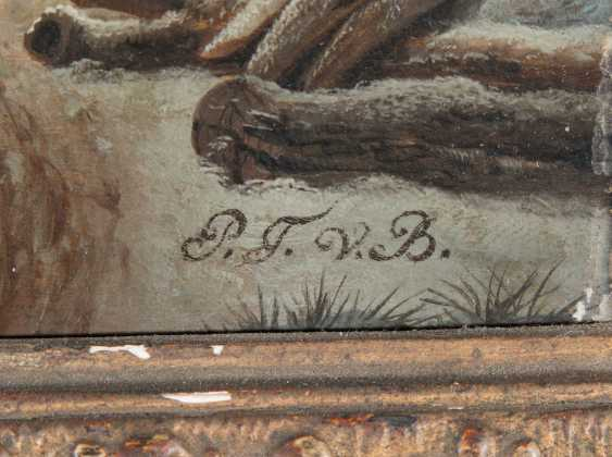 Holland, 18. Jahrhundert - photo 6