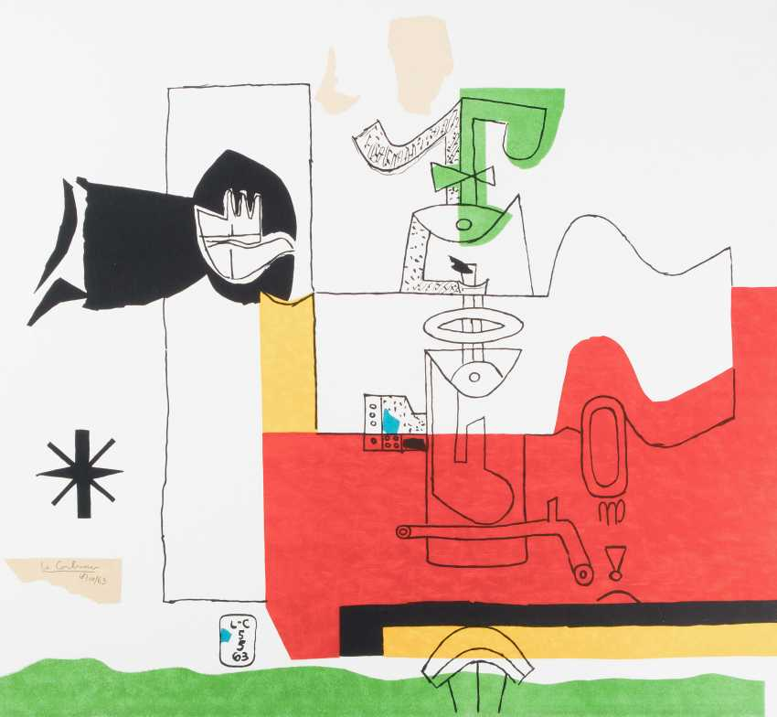 Le Corbusier - photo 1
