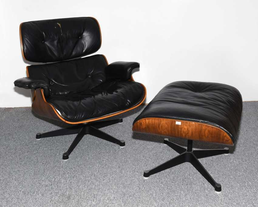 Eames, Charles und Ray - photo 1