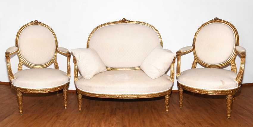 Furniture - photo 1