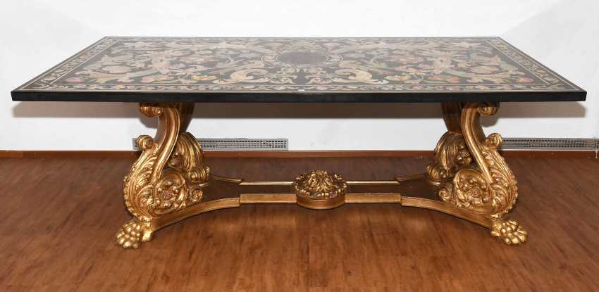 Large Table - photo 1
