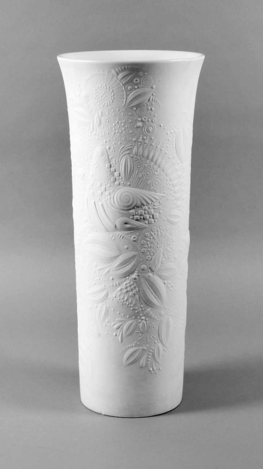 Lot 2875 Rosenthal Bodenvase From The Catalog 90 Auction Day Ii