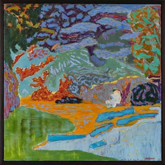 Paintings By Björn Wessman