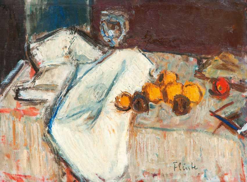 Table style life. Fritz Shotgun - photo 1