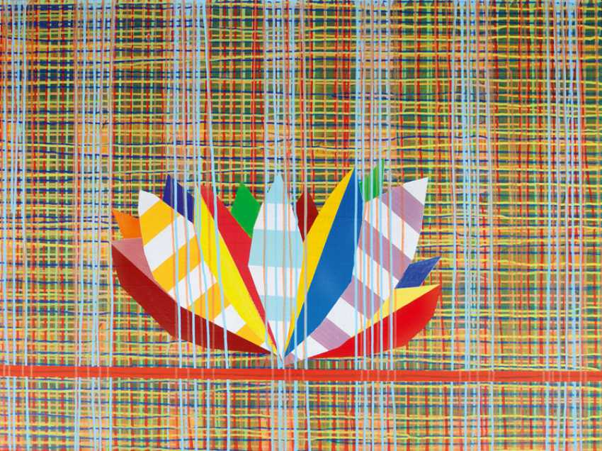 Colorful Sails. Arno Christian Schmetjen - photo 1