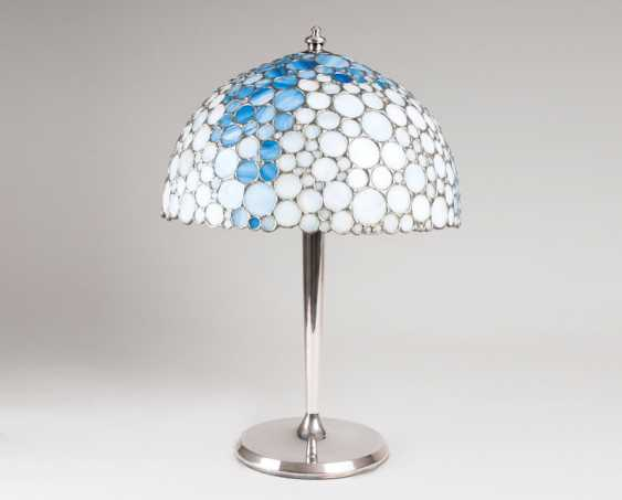 Italian Designer Table Lamp. Vavassori - photo 1