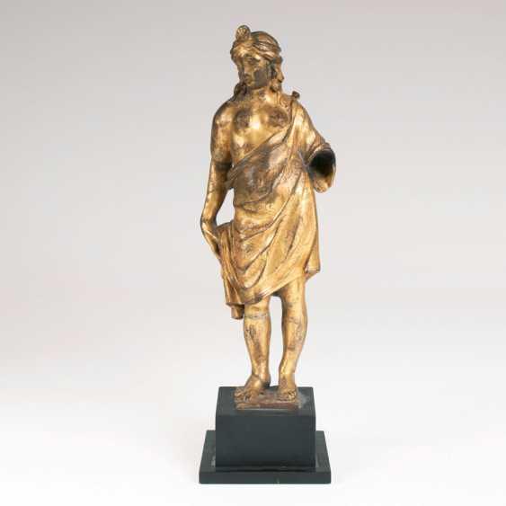 Renaissance Bronze-Skulptur 'Venus'. Ferdinando Tacca - photo 1