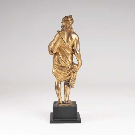 Renaissance Bronze-Skulptur 'Venus'. Ferdinando Tacca - photo 2
