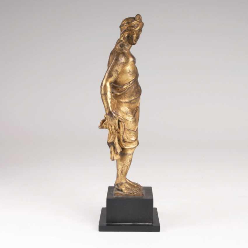 Renaissance Bronze-Skulptur 'Venus'. Ferdinando Tacca - photo 3