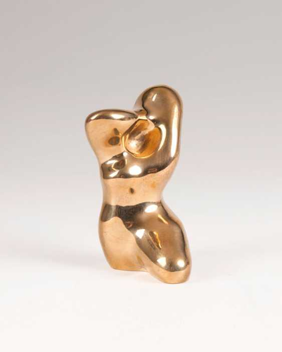 Torso-Profil. Hans (Jean) Arp - photo 1